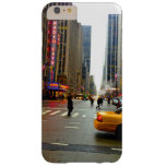 Amor NYC Funda Barely There iPhone 6 Plus