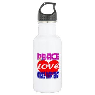 Amor Ondes-Martenot de la paz