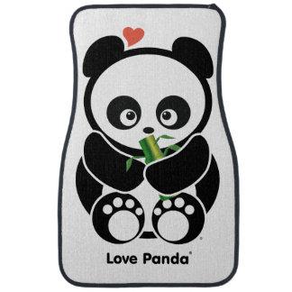 Amor Panda® Alfombrilla De Auto