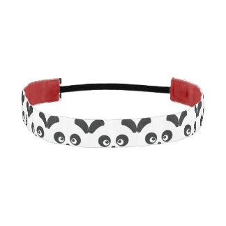 Amor Panda® Bandas De Cabello Antideslizantes