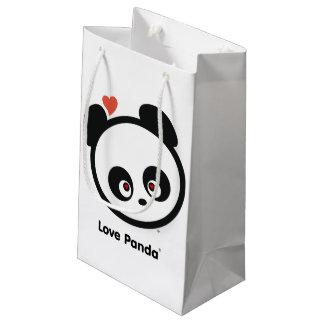 Amor Panda® Bolsa De Regalo Pequeña