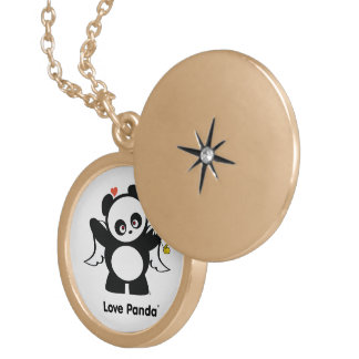 Amor Panda® Pendiente