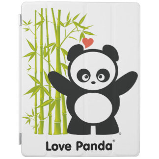 Amor Panda® Cubierta De iPad