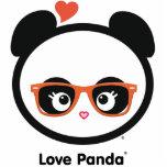 Amor Panda® Esculturas Fotográficas