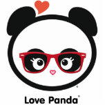 Amor Panda® Esculturas Fotograficas