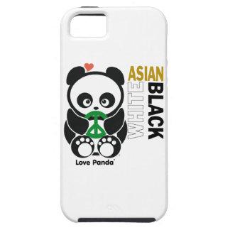 Amor Panda® iPhone 5 Case-Mate Protector