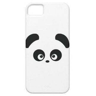 Amor Panda® iPhone 5 Cárcasa