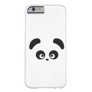 Amor Panda® Funda De iPhone 6 Barely There