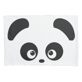 Amor Panda® Funda De Cojín