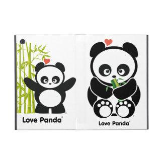 Amor Panda® iPad Mini Coberturas