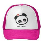 Amor Panda® Gorra