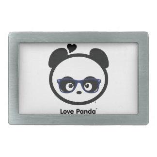 Amor Panda® Hebilla De Cinturón