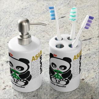 Amor Panda® Jaboneras