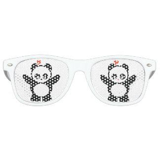 Amor Panda® Lentes De Sol
