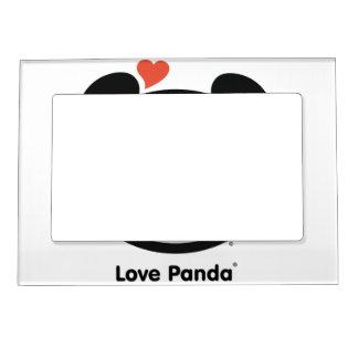 Amor Panda® Marcos Magneticos Para Fotos
