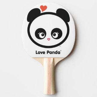 Amor Panda® Pala De Ping Pong