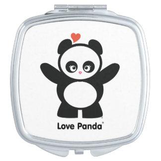 Amor Panda® Espejos Para El Bolso