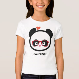 Amor Panda® Playera