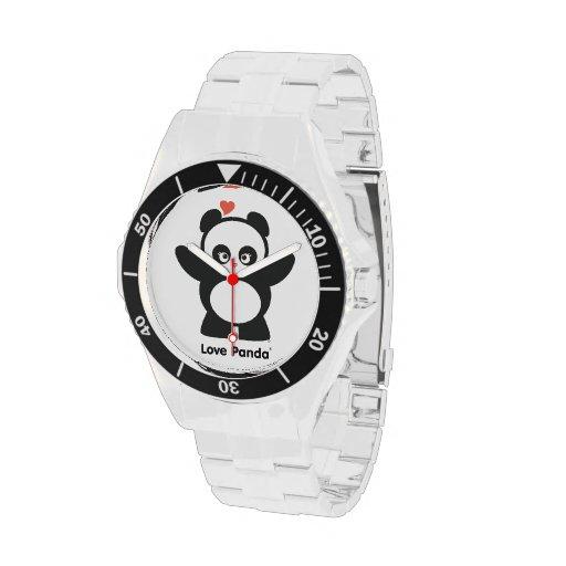 Amor Panda® Reloj De Mano