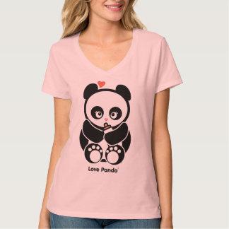 Amor Panda® Remeras