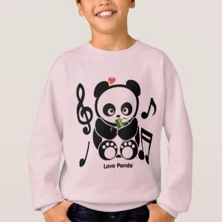 Amor Panda® Sudadera