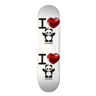Amor Panda® Tablas De Skate