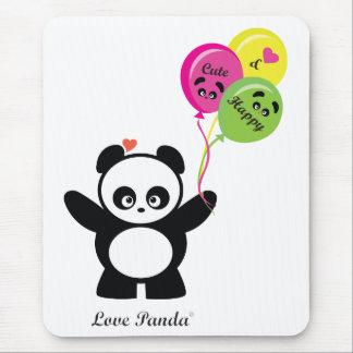 Amor Panda® Tapetes De Raton
