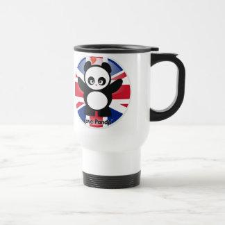 Amor Panda® Tazas De Café