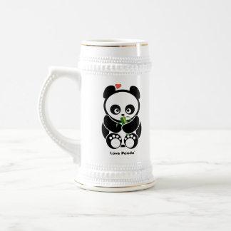 Amor Panda® Taza