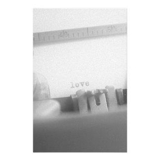 Amor Papeleria De Diseño