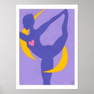 Amor para bailar II Impresiones