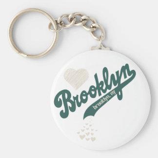 Amor para el llavero de Brooklyn 4