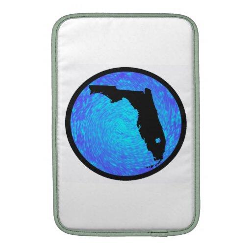 AMOR PARA LA FLORIDA FUNDAS MacBook