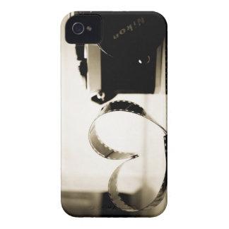 Amor para la fotografía iPhone 4 Case-Mate protector