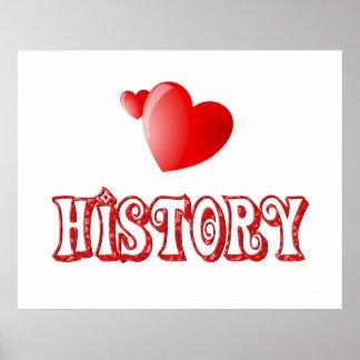 Amor para la historia poster