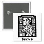 Amor para leer los libros pins