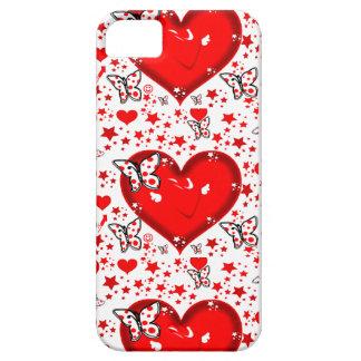 Amor, para siempre y Always_ iPhone 5 Case-Mate Fundas