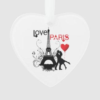 Amor París