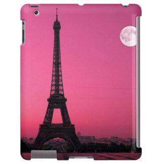Amor París Funda Para iPad