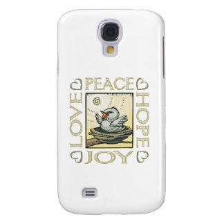 Amor paz esperanza alegría