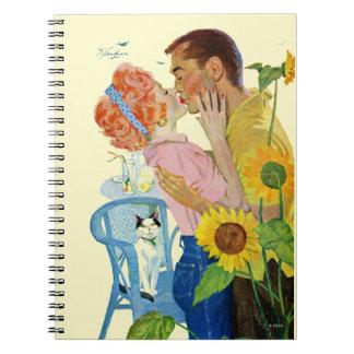 Amor-Pegado Notebook