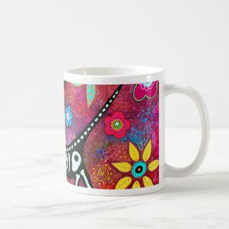 AMOR PELADO CHIHUAHUA COFFEE MUG