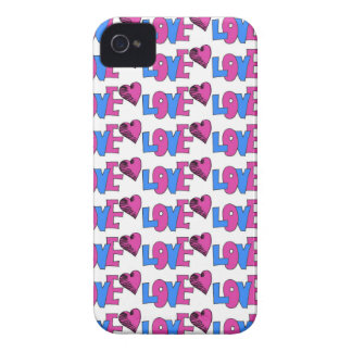 amor pop.jpg iPhone 4 carcasas