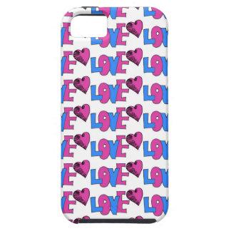 amor pop.jpg iPhone 5 carcasas