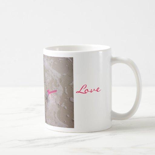 Amor por tdgallery taza