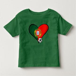 Amor, Portugal e Futebol - O que mais vôce quer ? Tshirts