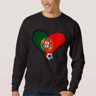 ¿Amor, Portugal e Futebol - quer del vôce de los Suéter
