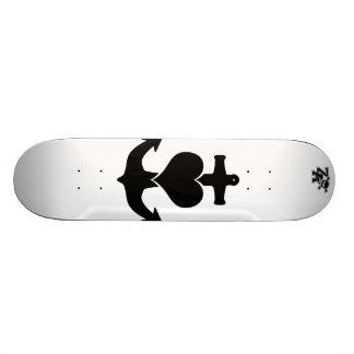 Amor profundo skate boards