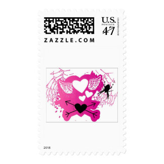 Amor punky sellos