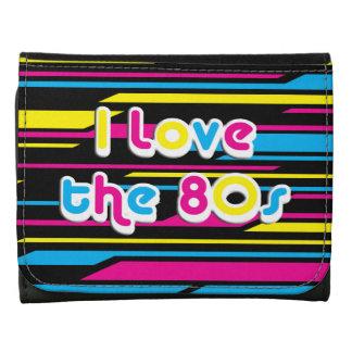 Amor retro del cultura Pop I los años 80